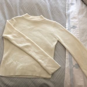 ASTR cropped sweater